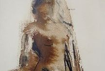 ART CONTEMPORARY TURKISH-VEDAT ORS