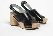 Marc Jacobs Collections / Marc Jacobs Footwear and Accessories available in all Workshop stores!