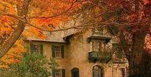 Autumn / My favorite season!