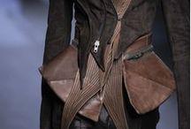 Haider Ackermann -  Fashion Mode Moda