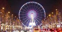CHRISTMAS IN PARIS etc