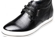 MEN'S SHOES CASUAL / CASUAL BLACK