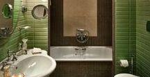 SDB  Bathroom Bagni Salle de bain