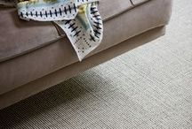 Plain / 100% natural plain woven carpets and rugs from Naked Flooring.