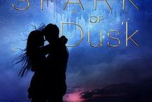 The Vanishing Spark of Dusk / Inspirations for my YA Scifi/Romance novel The Vanishing Spark of Dusk, releasing with Entangled Teen Publishing in 2018.
