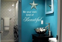 Home: Bathrooms / by Beinnc