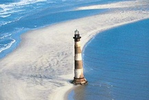 Lighthouse / by Beinnc
