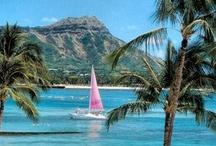 Hawaii / by Beinnc