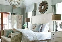 Home: Bedrooms / by Beinnc