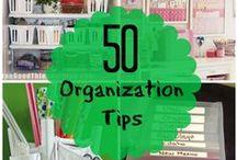 Organizing Ideas / by Beinnc