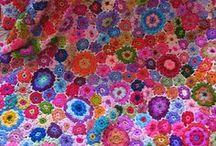 Dreamy Crochet / by Sher E