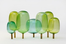Glass / by maki kumagai