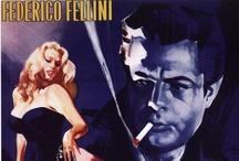 Anos 60 / Filmes realizados na década dos 60 do s.XX