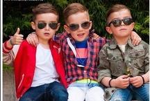 Kiddies! / by Nichole<3cheer