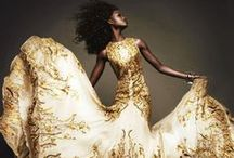Haute Couture / * High fashion at its finest * / by Krista Marquis