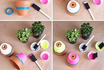 Manualidades DIY / easy and cheap things to make