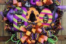 Halloween ideas! / by Trisha Barron