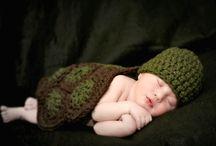 Cher's Cute Crochet