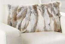 Fur / Genuine Furs and Tails from the Leather Guy of Saint Charles, MN & inspiration for you to make your next fur item.