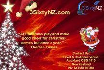 Christmas Celebration :)