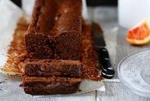 Gourmandises & Desserts / Parce qu'un repas qui ne se finit pas sur une gourmandise, n'est pas un vrai repas. Recettes en français !