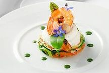 La cuisine des chefs / by Pinterest France
