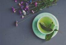 Thé, Café & Infusions / Thé ou café, avec ou sans lait, le matin ou le soir, avec ou sans sucre... Chacun sa recette...en français !