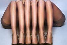 Gambe - Legs / Le piu' sexy e belle gambe femminili