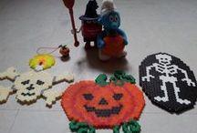 Halloween, Sorcières, Fantômes et Cie! / Les livres, albums, romans, sur les sorcières d'ici ou d'ailleurs, les notions de mort et de peur!