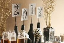 Parties / Nice ideas to decorate a party!