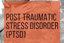 Post Traumatic Stress Disorder (PTSD) / Post traumatic stress disorder may develop after a person is exposed to one or more traumatic events | www.hawaiianrecovery.com | #addiction #recovery #drugrehab #alcoholabuse #hawaii