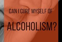 Alcohol Abuse / A board exploring the warning signs and how to get help for alcoholism and alcohol abuse | www.hawaiianrecovery.com | #addiction #recovery #drugrehab #alcoholabuse #hawaii