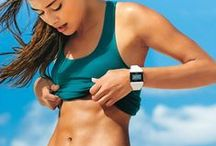 HEALTH | Fitness / Workout circuits, plans and tips...