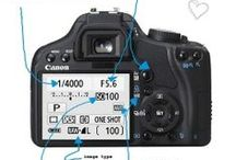 PHOTOGRAPHY | Tips / Tips for composition, subject and technical aspects of photography and editing