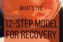 12 Step Recovery / The Basics of AA. The Alcoholics Anonymous (AA) 12-step recovery program is a free treatment program for people suffering from alcohol abuse and addiction | www.hawaiianrecovery.com | #addiction #recovery #drugrehab #alcoholabuse #hawaii