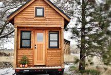 Tiny Homes / Tiny homes, small houses, off grid, alternate living...
