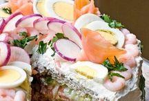 Salato per il palato
