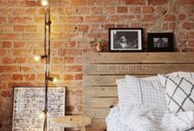 Home and stuff / Romantic, rustic, modern. Mix&match - that's my dream home