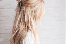 Hairstyles / hair, hairstyles