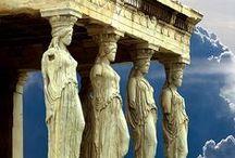 my HELLAS - GREECE ΕΛΛΑΔΑ  ☀️ / Eλλαδα γη του Φωτος !!!  ☀️