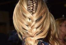 Pelo / Peinados, tendencias, cabello, trenzas...