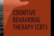 Cognitive Behavioral Therapy (CBT) / Cognitive behavioral therapy is a form of psychotherapy. It was originally designed to treat depression, but is now used for a number of mental disorders | www.hawaiianrecovery.com | #addiction #recovery #drugrehab #alcoholabuse #hawaii