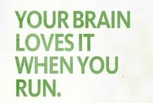 Run! / Running for health and fitness
