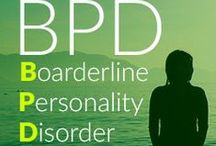 Borderline Personality Disorder (BPD) / Borderline personality disorder (BPD) is a serious mental illness that causes unstable moods, behavior, and relationships | www.hawaiianrecovery.com | #addiction #recovery #drugrehab #alcoholabuse #hawaii