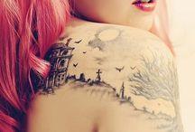 tattoos. / tattoos design