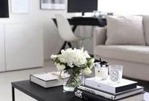 HOME | Living Spaces / Comfortable and beautiful communal areas