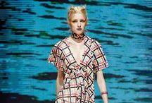 #PFW primavera - verano 2016 / Semana de la moda de París desfiles primavera-verano 2016.