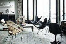 Apartment / Apartments Interior Design Ideas