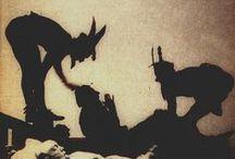 """Historia do cine e da animación / Películas e series recomendadas na asignatura """"Historia do cine e da animación"""" (1º curso) do Grao de Comunicación Audiovisual da UDC."""