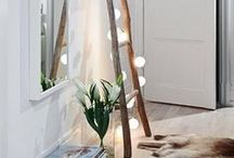 white decor**